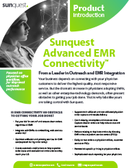 Advanced EMR Product Brief