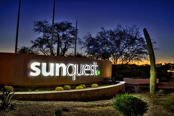 Sunquest is More than a LIS company