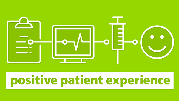 Create a Positive Patient Experience