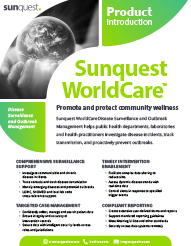 World Care Product Brief